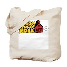 Schoolhouse Rock Tote Bag
