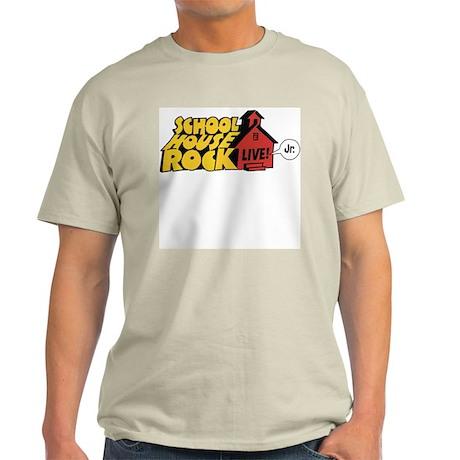 Schoolhouse Rock Light T-Shirt
