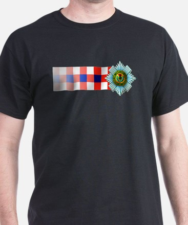 Scots Guards Cammo T-Shirt