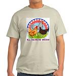 All American Breeds Light T-Shirt