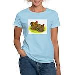 GL Cochin Bantams Women's Light T-Shirt
