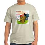 Cochins Trio Light T-Shirt