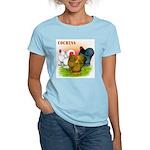 Cochins Trio Women's Light T-Shirt