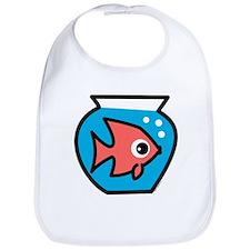 Fishbowl Bib
