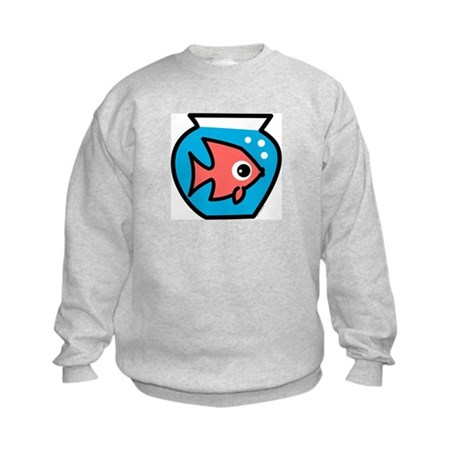 Fishbowl Kids Sweatshirt