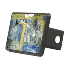 Egyptian goddess Nut suppo Hitch Cover
