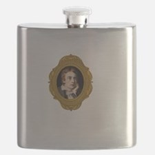 John Keats Flask