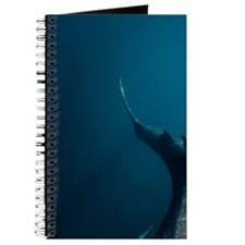Majestic shark Journal