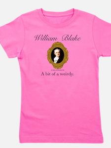 William Blake Girl's Tee