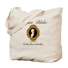 William Blake Tote Bag