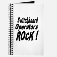 Switchboard Operators Rock ! Journal