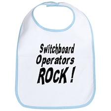 Switchboard Operators Rock ! Bib