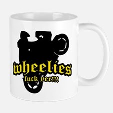 Wheelies Mugs