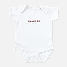 Condi '08 Infant Bodysuit