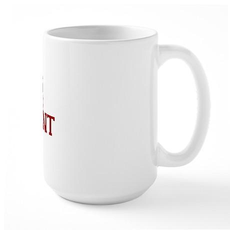 Condi for President Large Mug