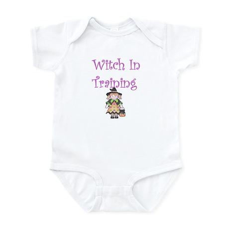 Kidz Stuff III Infant Bodysuit