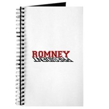 Romney is the President Journal