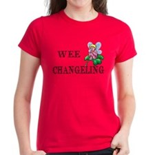 Wee Changeling Tee