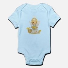 Easter Angel Infant Bodysuit