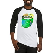 Jack and the Beanstalk™ T-Shirt Baseball Jersey