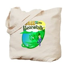 Jack and the Beanstalk™ T-Shirt Tote Bag