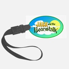 Jack and the Beanstalk™ Sticker Luggage Tag
