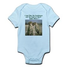 Irish Stew Infant Bodysuit