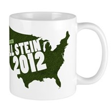 Jill Stein Mug