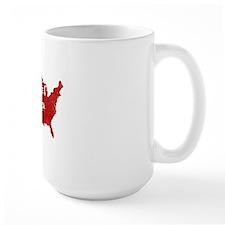 Believe in America Mug