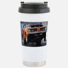 Month10 Stainless Steel Travel Mug