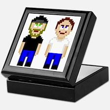 Super Foss Brothers Avatar Keepsake Box