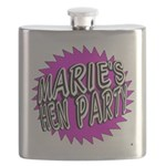 Maries Hen Party Flask