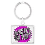 Maries Hen Party Keychains