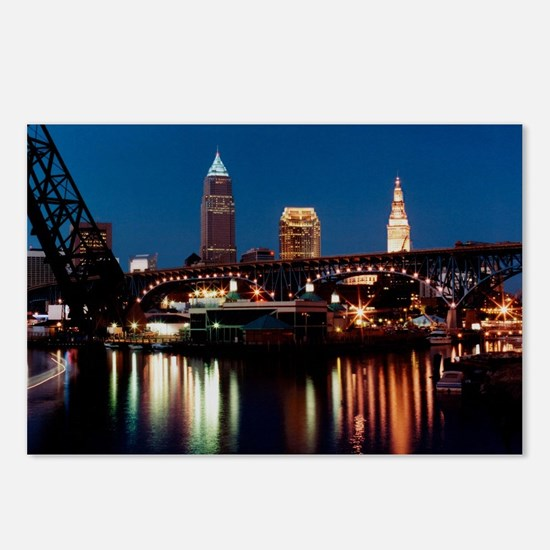 070506-78 Postcards (Package of 8)