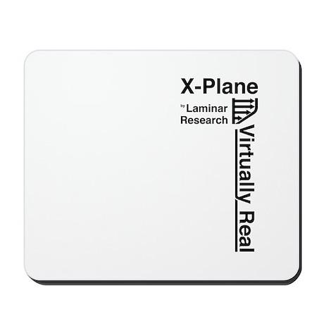 X-Plane 8 Mousepad