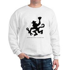 Professional Trunkmonkey Sweatshirt
