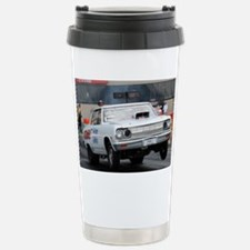 Month7 Stainless Steel Travel Mug