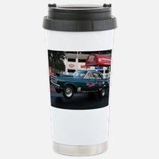 Month9 Stainless Steel Travel Mug