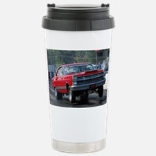 Month6 Stainless Steel Travel Mug
