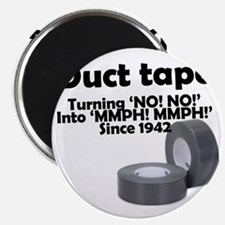 Duct Tape since 1942 Magnet