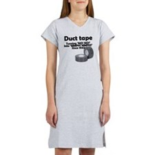 Duct Tape since 1942 Women's Nightshirt