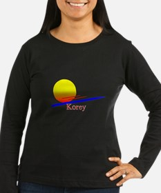Korey T-Shirt