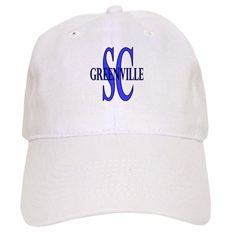 Greenville SC Cap