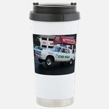 Month11 Stainless Steel Travel Mug