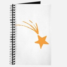 Shooting Star Tattoo Journal