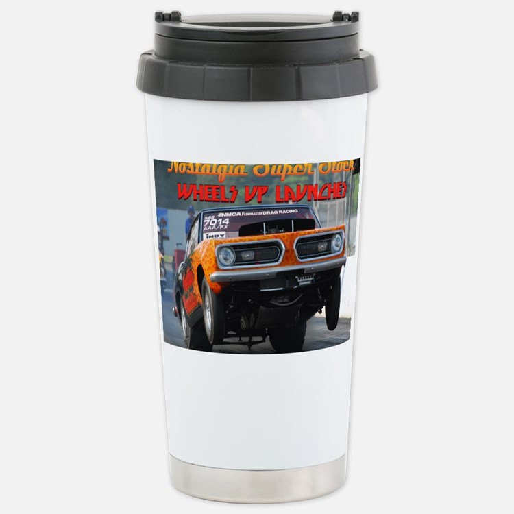 cover2 Stainless Steel Travel Mug