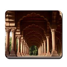 Diwan-i-Am, Hall of Public Audience, the Mousepad