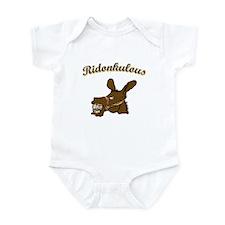 Ridonkulous Infant Bodysuit