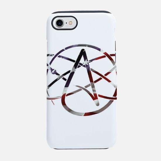 USA Proud iPhone 7 Tough Case