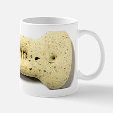 Dog biscuit Mug